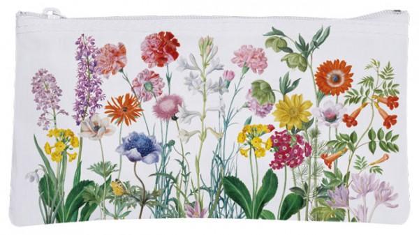 Etuitasche 'Blumen aus dem Nassau Florilegium'