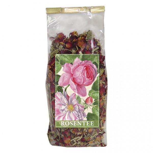 Rosen-Tee 'Rosen aus dem Nassau Florilegium'