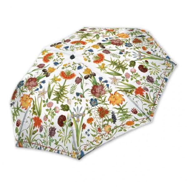 """Taschenschirm """"Gartenblumen"""""""