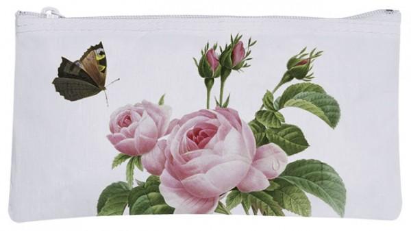 Etuitasche 'Rosa centifolia' von Pierre Joseph Redouté