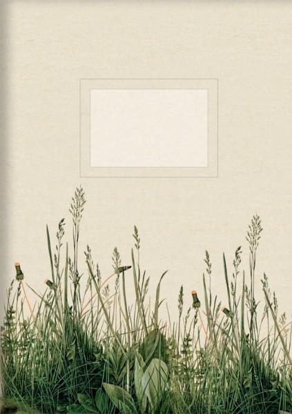 Kladden A5 'Das große Rasenstück'