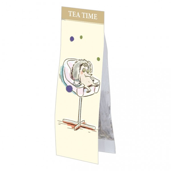 Tea Time 'Beste Aussichten'