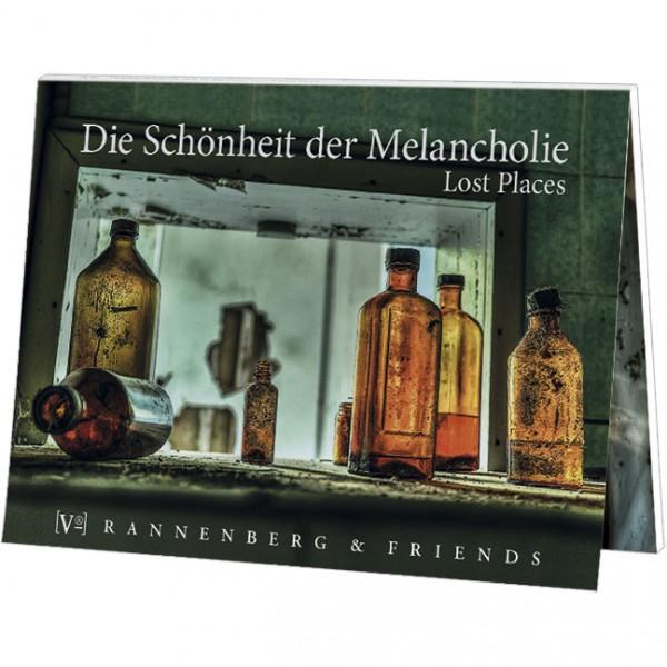 Postkartenbuch 'Die Schönheit der Melancholie'