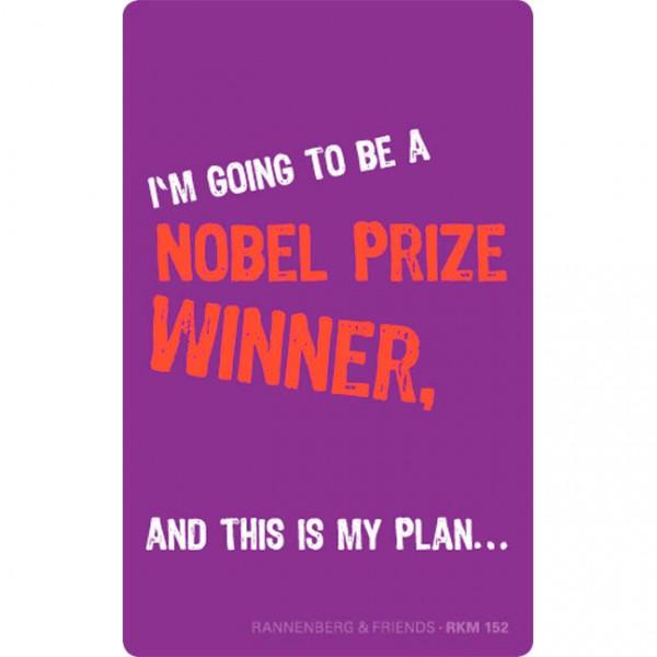Magnete 'Nobel Prize Winner'