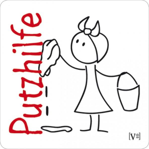 Handy-Putzis 'Putzhilfe für sie'