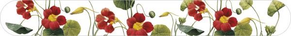Nagelfeilen 'Rote Kapuziner-Kresse'