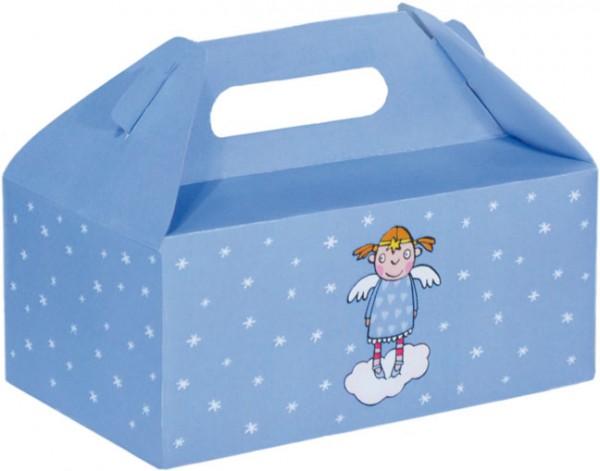 Die Schachtel 'Engel auf Wolke'