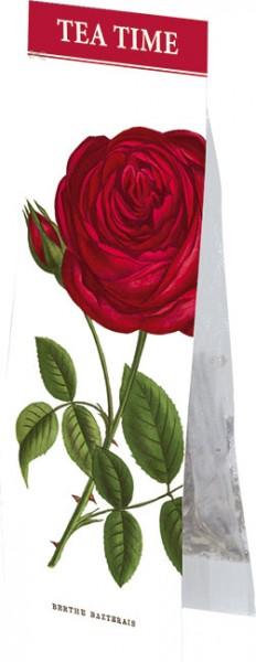 "Tea Time ""Rote Rose"""