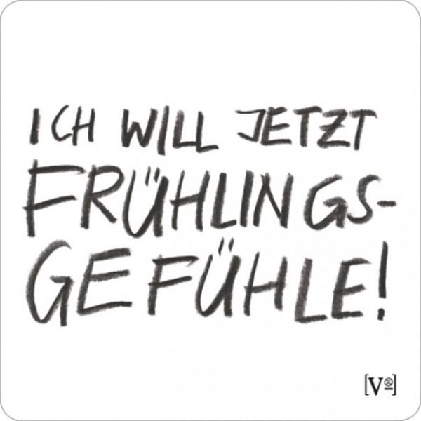 Handy-Putzis 'Frühlingsgefühle'