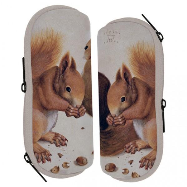 """Brillenetui """"Eichhörnchen"""""""