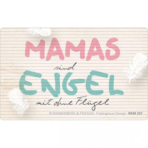 Magnete 'Mamas sind Engel'