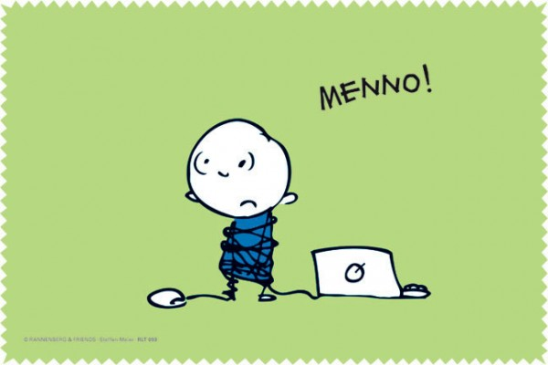 Laptoptuch 'Menno'