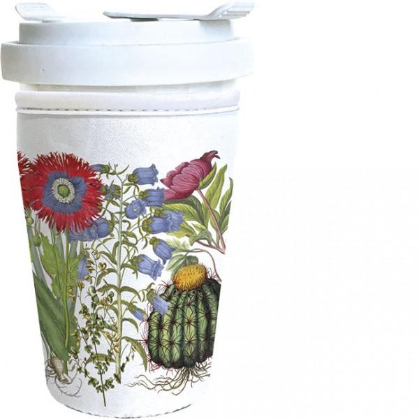 """Cup-Cover to go """"Aus dem Garten von Eichstätt"""""""