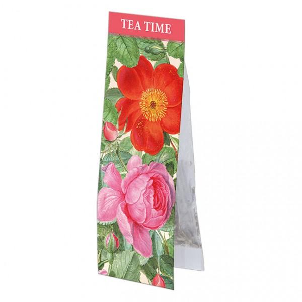 Tea Time 'Rosen aus dem Nassau Florilegium'