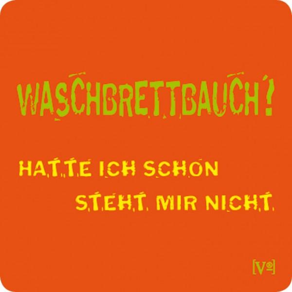 Handy-Putzis 'Waschbrettbauch'