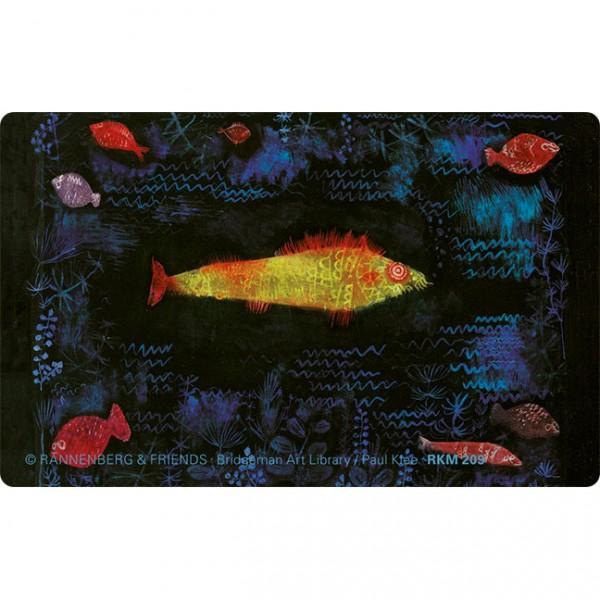Magnete 'Der goldene Fisch'