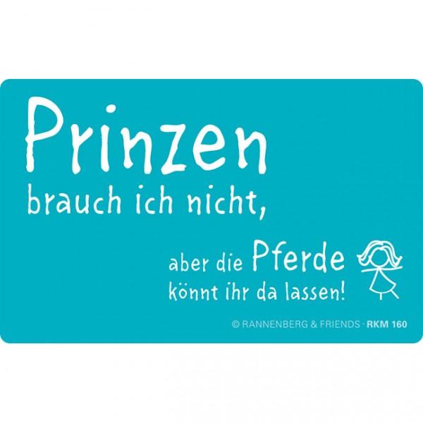 Magnete 'Prinzen'