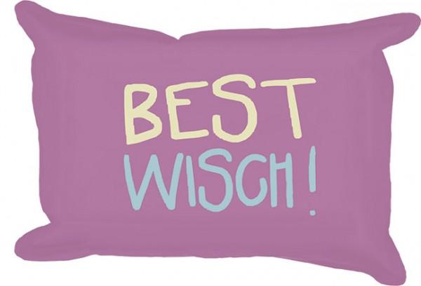 """Wisch """"Best Wisch"""""""