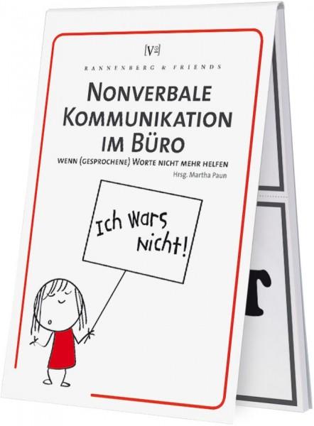 Spieleblöckchen 'Nonverbale Kommunikation'