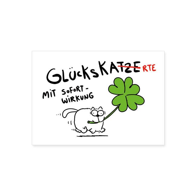 GlГјckskarte