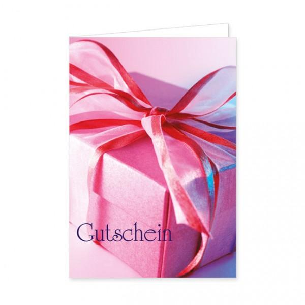 """Geschenk-Gutschein """"Für einen ganz speziellen Menschen"""""""