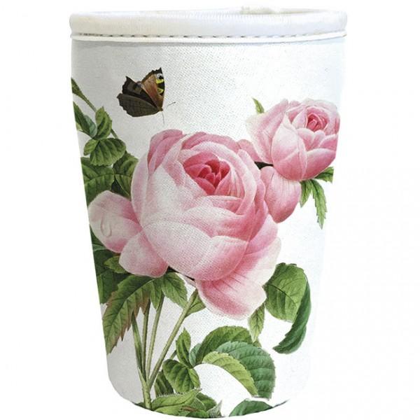 """Cup-Cover """"Rosa Centifolia"""""""