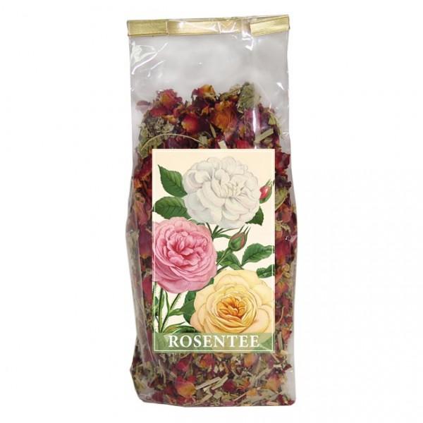 """Rosen-Tee """"Alte Gartenrosen"""" 50g"""