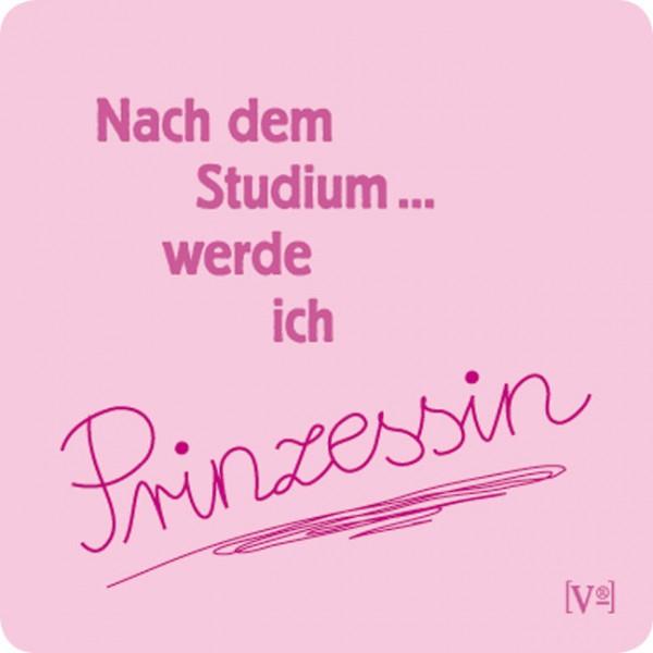 Handy-Putzis 'Prinzessin'