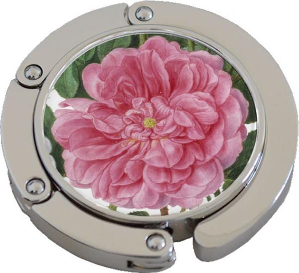 """Klack """"Rosa Rose aus dem Nassau Florilegium"""""""