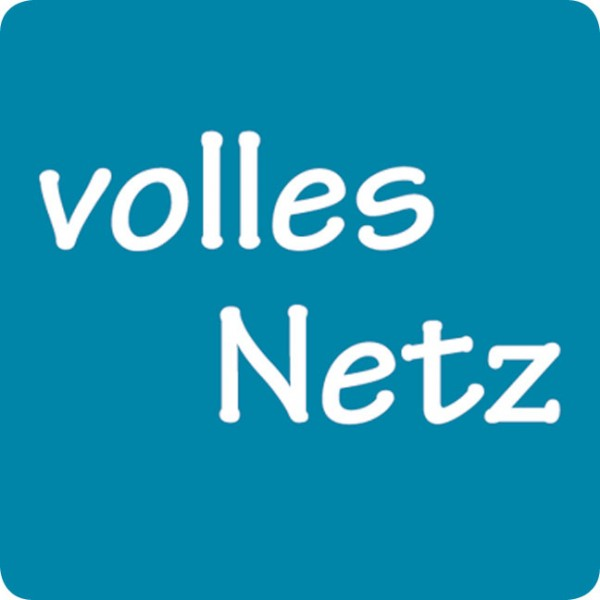 Handy-Putzis Large 'Volles Netz'