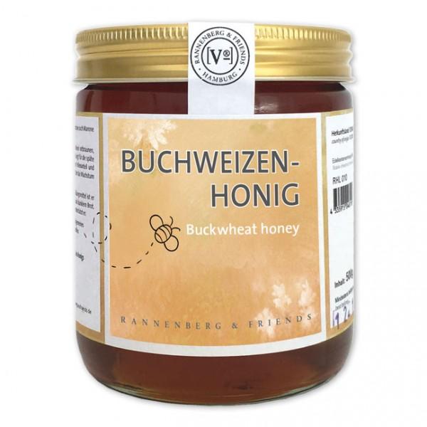 """Honig Large """"Buchenweizen Honig"""""""