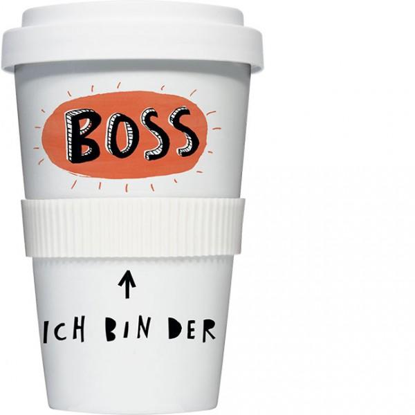 Coffee to go 'Bösschen'